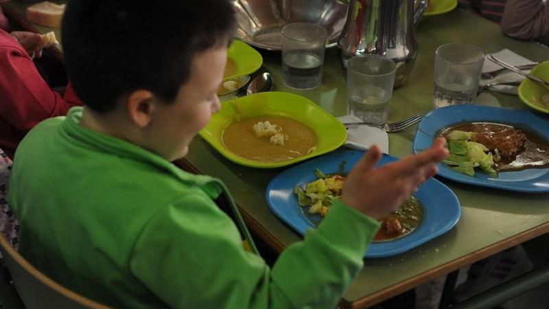 Calidad frente a precio para adjudicar 109 comedores - Comedores escolares xunta ...