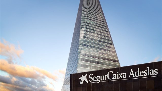 Segurcaixa adeslas lleva su sede al edificio de mutua madrile a en el paseo de la castellana - Oficinas de adeslas en madrid ...