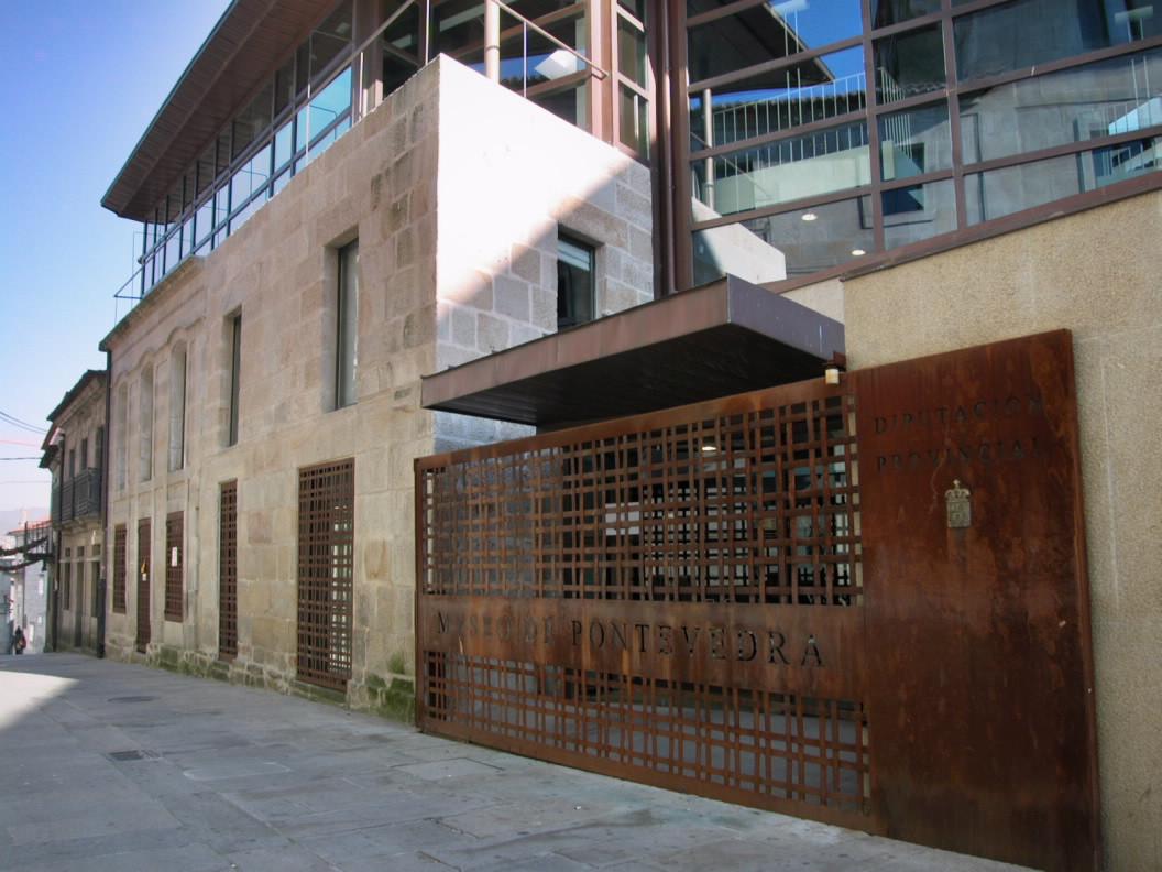 La sala de investigaci n del museo de pontevedra reabre for Servicio tecnico roca pontevedra