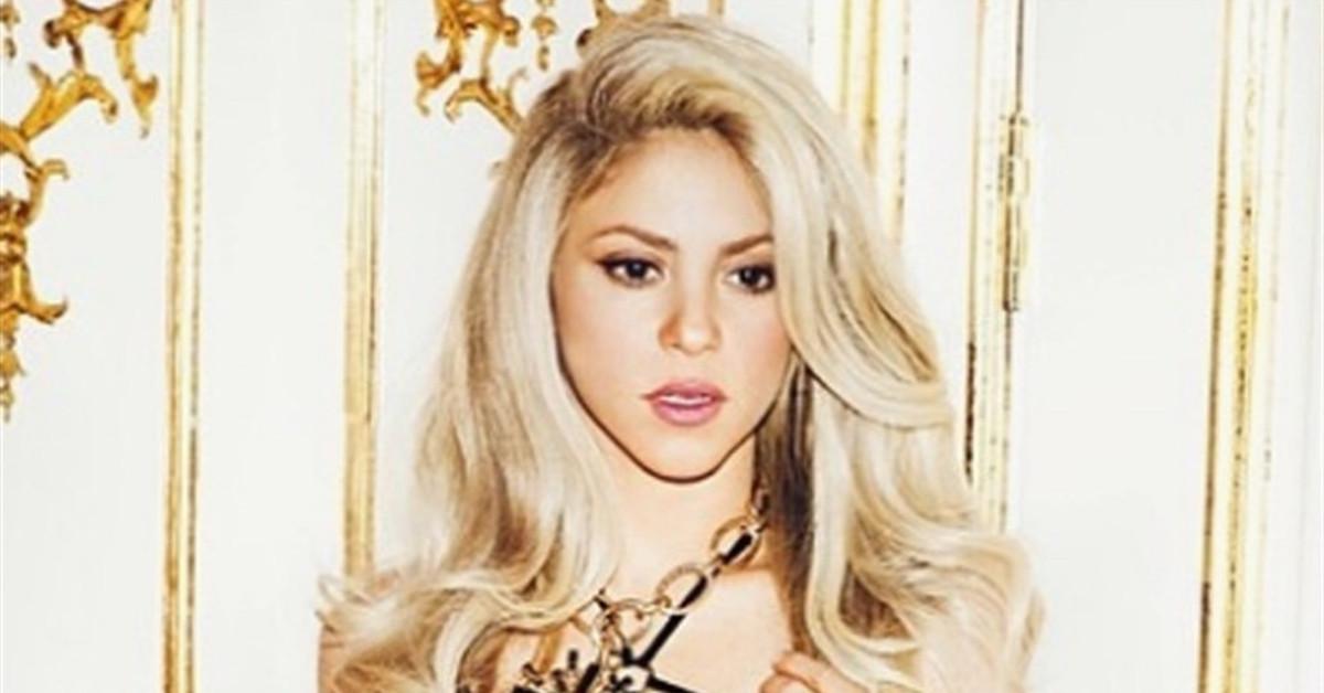 Shakiramusica