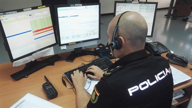 091policiacentralita
