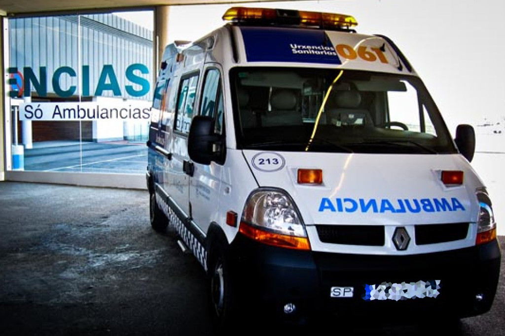 AMBULANCIAS061