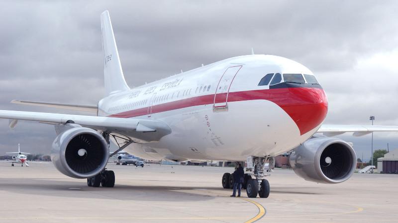 AirbusA310ejercito