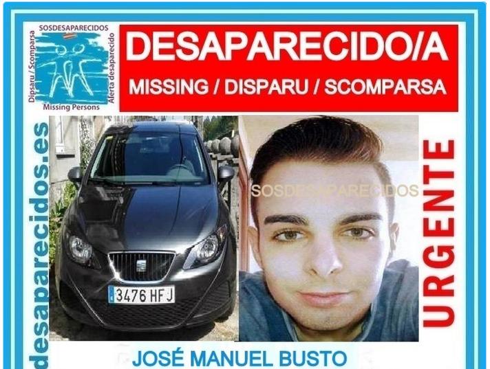 JoseManuelBustodesaparecido