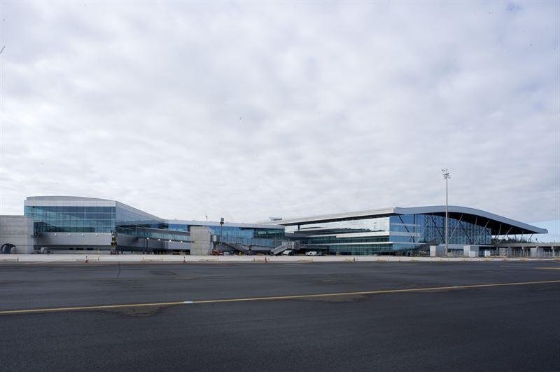Aeropuertolavacolla
