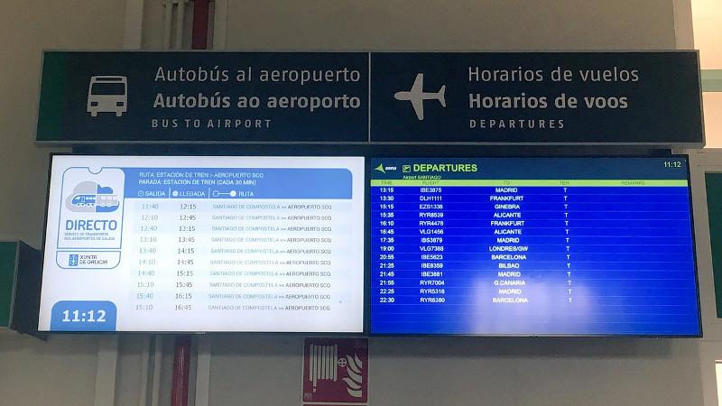 Aeropuertotrenpantallas
