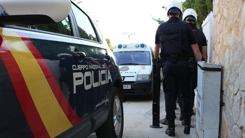 Agentespolicia