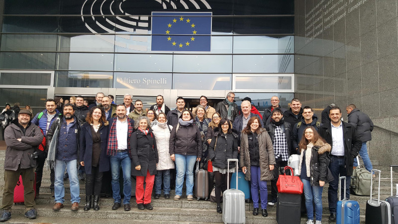 Alcaldesedilesparlamentoeuropeo