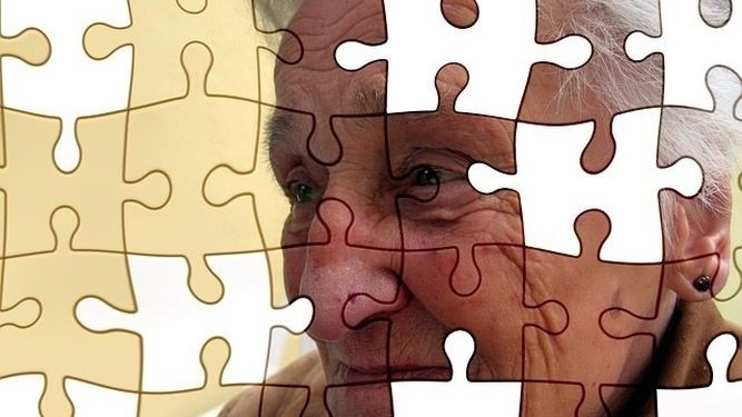 Alzheimerpuzzle
