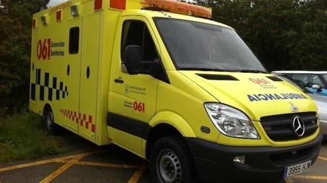 Ambulancia061ambuiberica