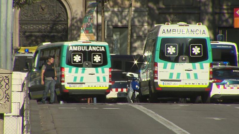Ambulanciasbarcelona