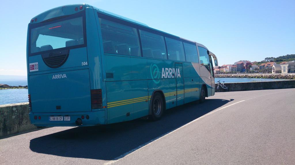 Arrivaautobus