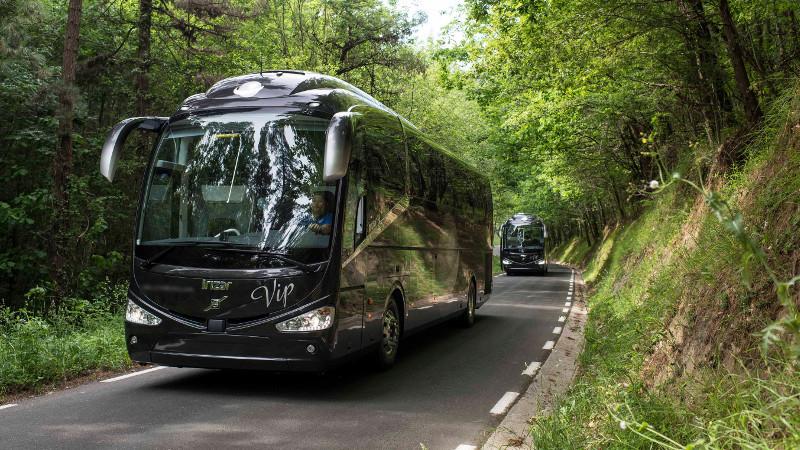 Competencia investiga la renuncia de empresas de transporte a 600 ...
