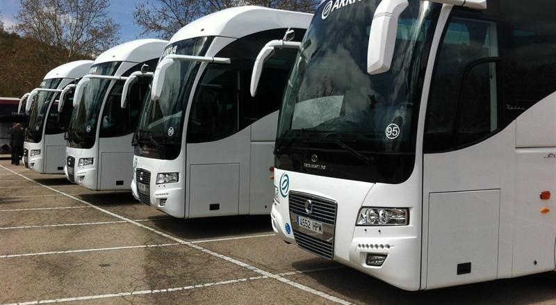 Autobusesautocares