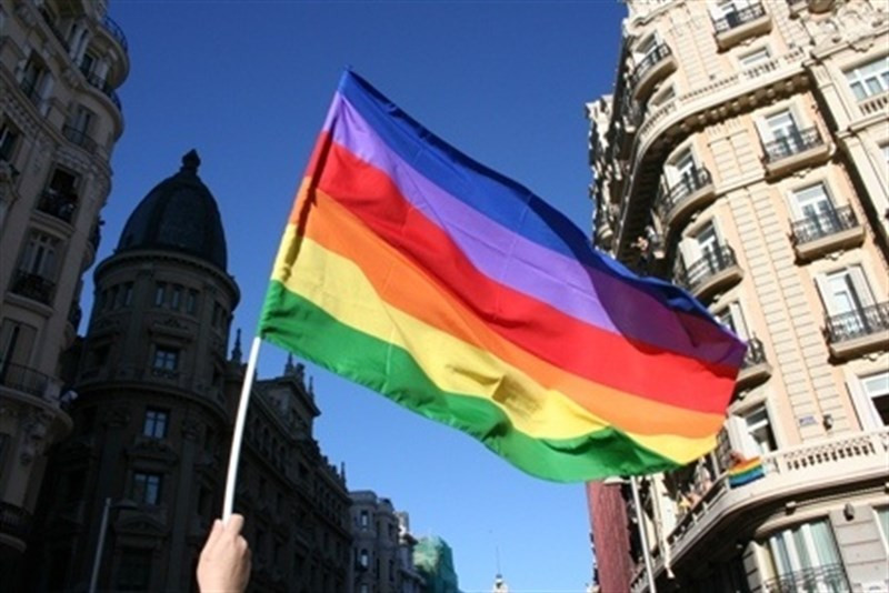 Banderahomosexualidadhomofobia