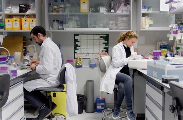 Biotecnologialaboratorio