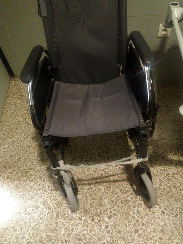 Cadeirarodaschus