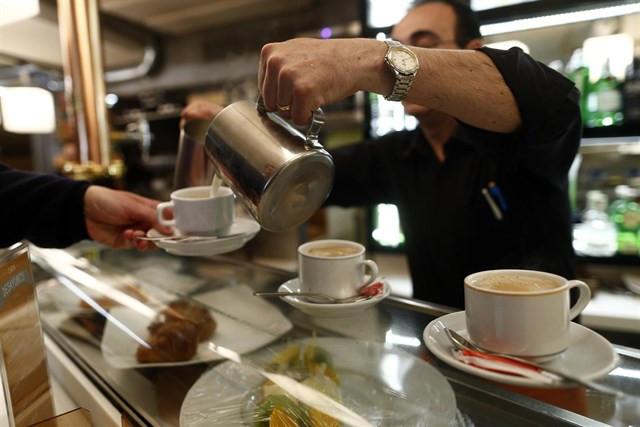 Cafecamarerohosteleria