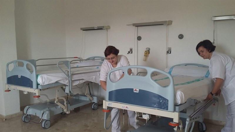 Camahospital