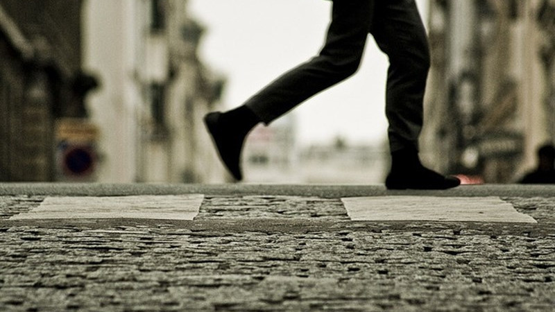 Caminar 1