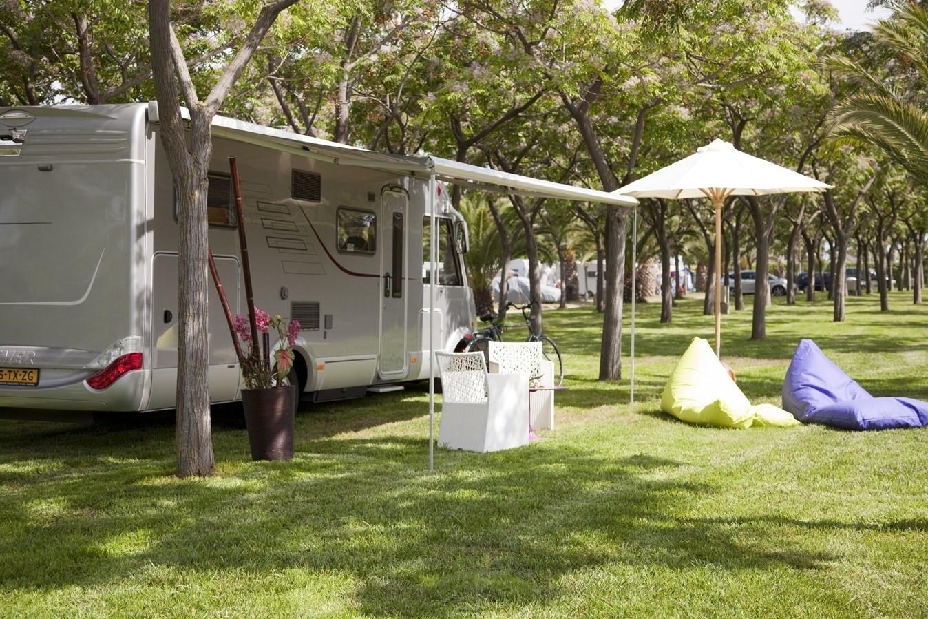 Campingcampervan