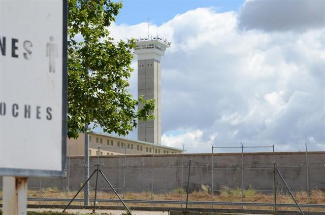 Carcelpenitenciarioprisionpresos