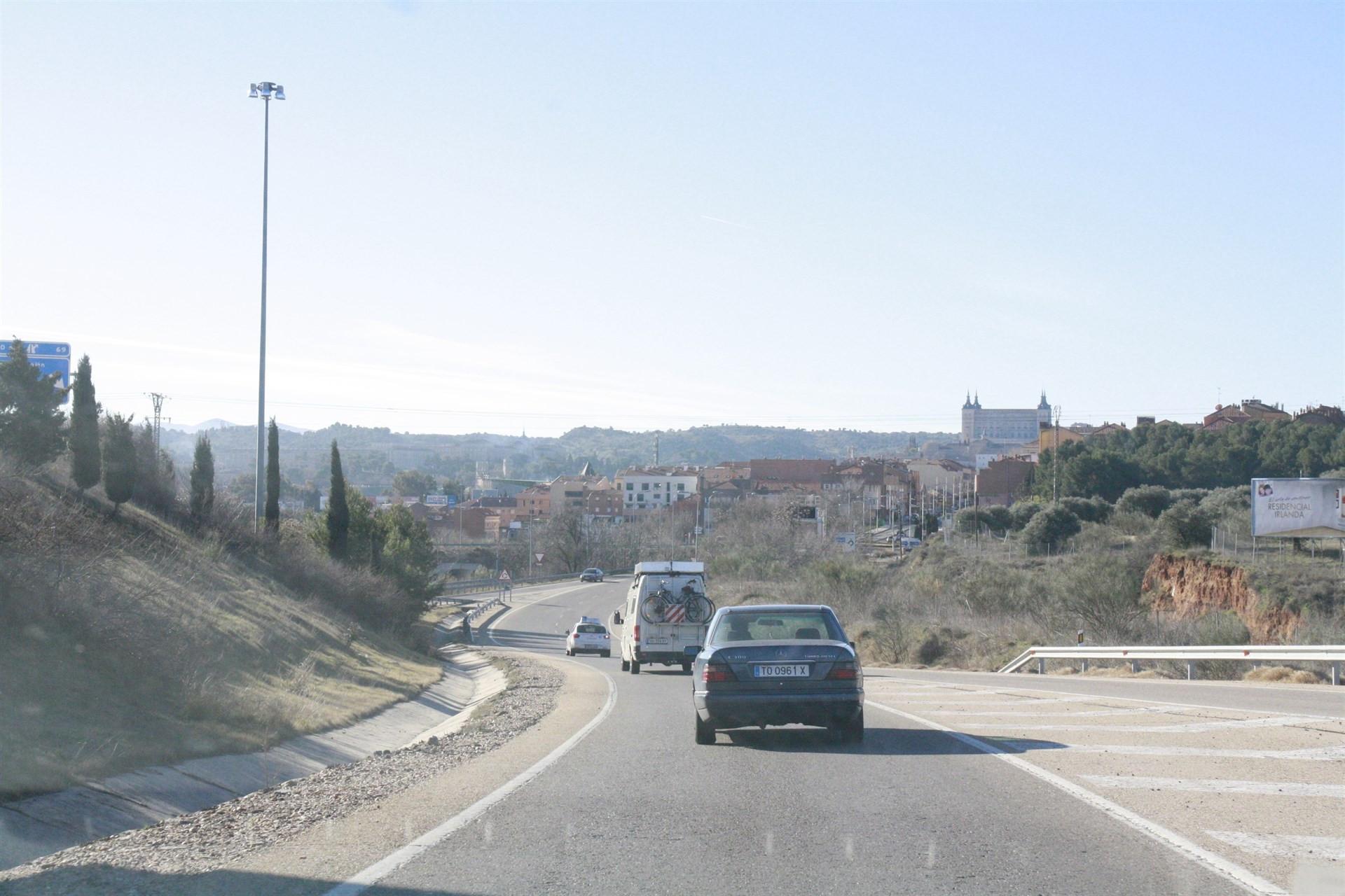 Carreteracochestrafico