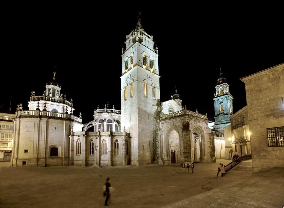 Catedrallugo