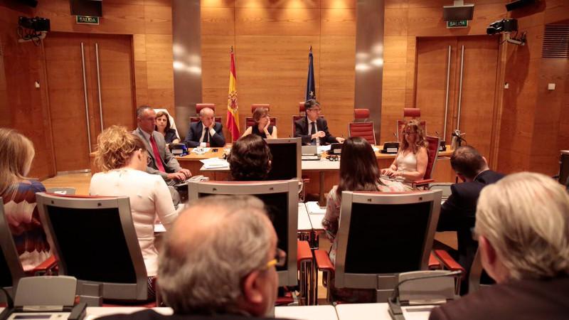 Comisionsenadofinanciacionpartidos