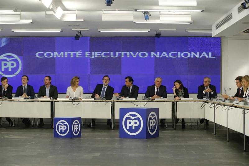 Comiteejecutivonacionalpp