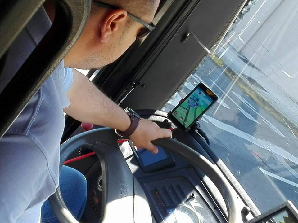 Conductorbuspokemongo 1