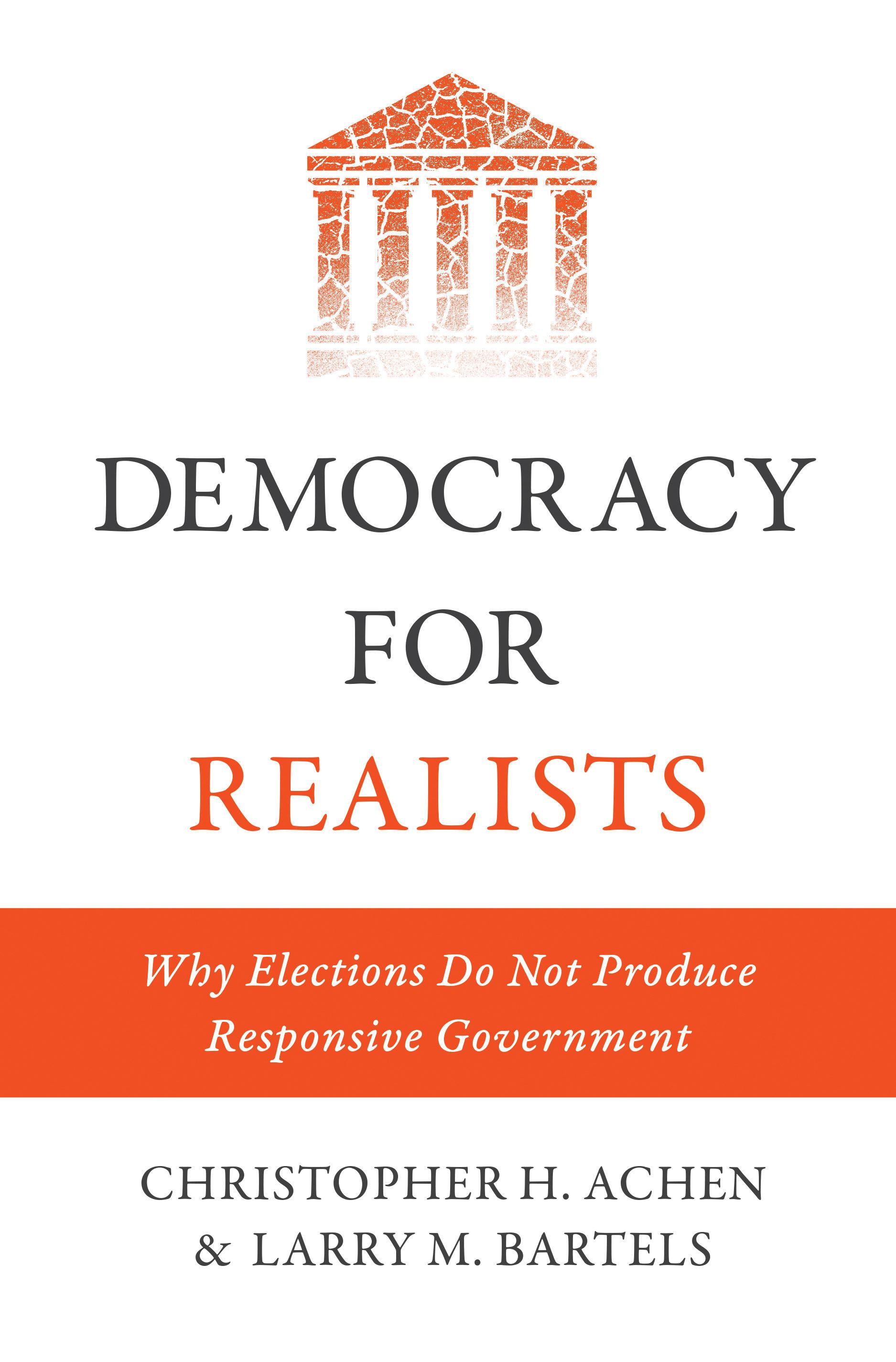 Democracyrealists