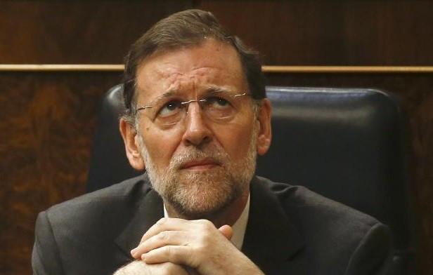 Elpresidentedelgobiernomarianorajoy