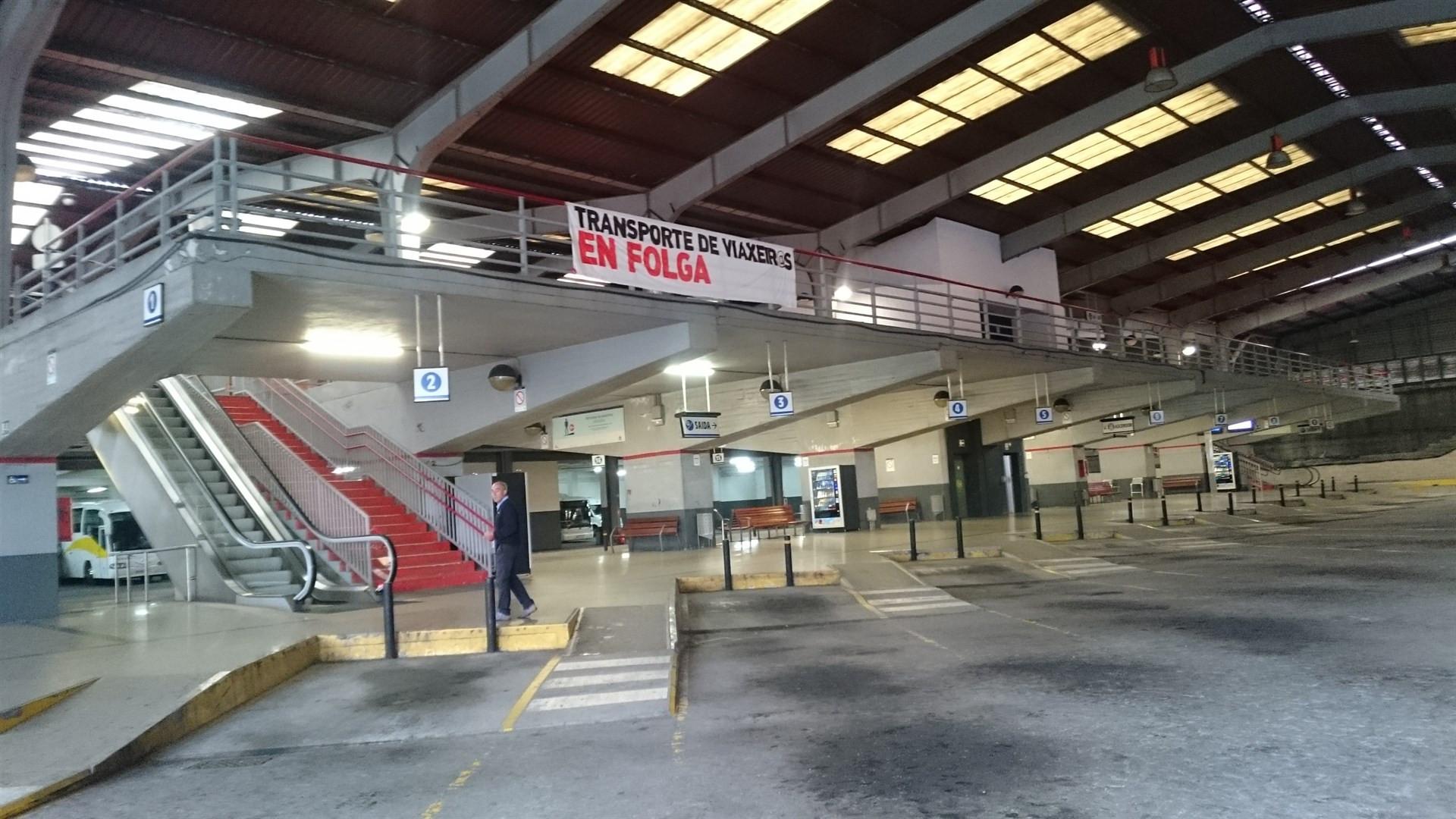 Estacionbusessantiago