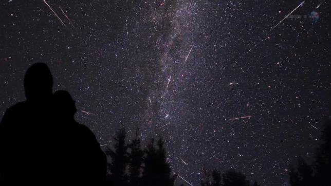 Estrellasfugacesperseidas