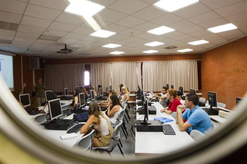 Facultadaulaclaseuniversidad
