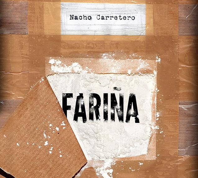 Farianachocarreterolibro