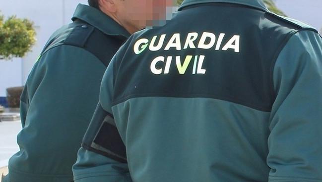 Guardiasciviles