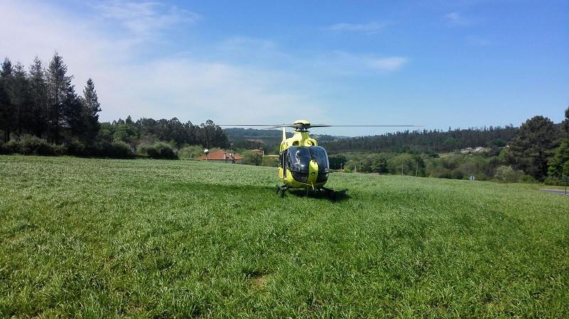 Helicopteromedicalizado
