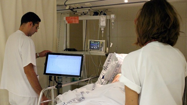 Hospitalpaciente 1