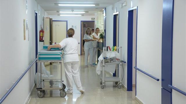 Hospitalpasillo