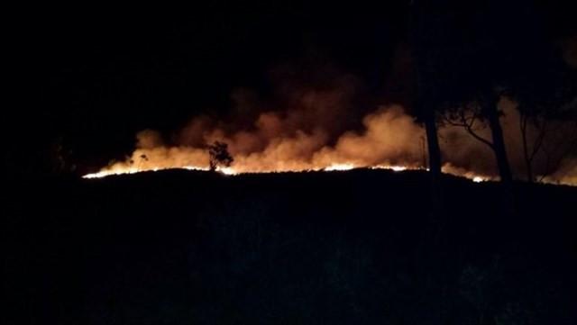 Incendio 6