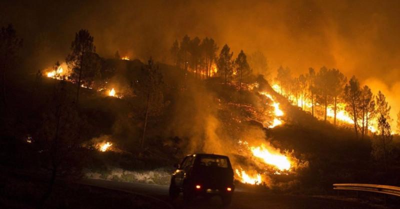 Incendioneves
