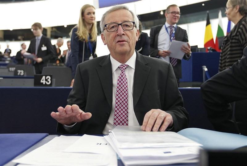 Junckercomisioneuropea