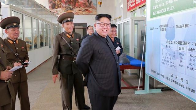 Kimjonguncorea