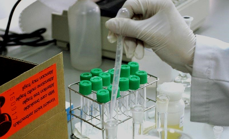 Laboratoriopruebas