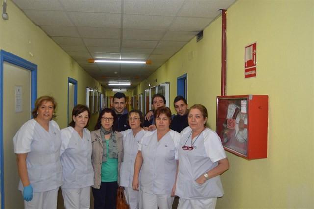 Limpezahospital