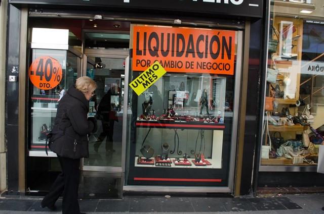 Liquidacionporcierretiendajoyas