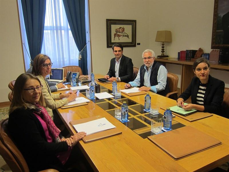 Mesaparlamentodiputados