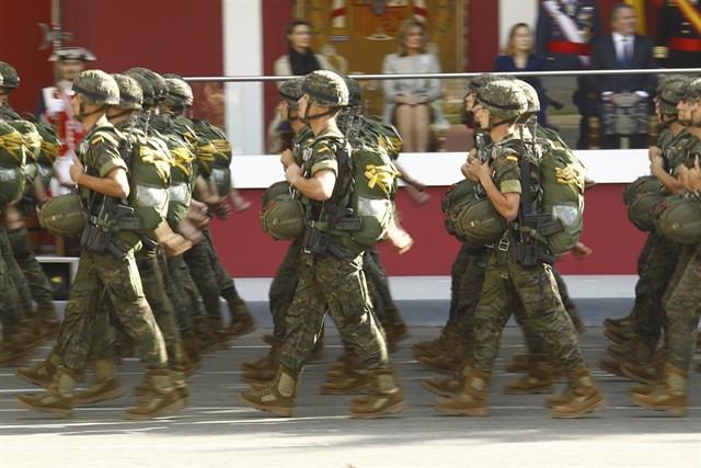 Militaresdetropa